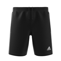 Adidas (Teamwear) CORE 18 TRAINING SHORTS-YOUTH - Black/White