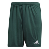 Adidas PARMA 16 SHORTS - Green/White