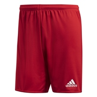 Adidas PARMA 16 SHORTS - Red/White