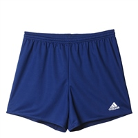 Adidas PARMA 16 SHORTS - WOMENS - Dark Blue/White