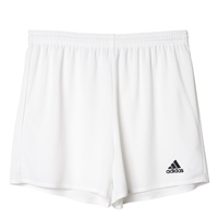 Adidas PARMA 16 SHORTS - WOMENS - White/Black
