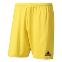 Adidas PARMA 16 SHORTS - Yellow/Black