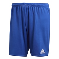 Adidas PARMA 16 SHORTS W/BRIEF - Bold Blue/White