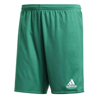 Adidas PARMA 16 SHORTS W/BRIEF - Bold Green/White