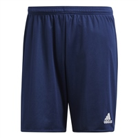 Adidas PARMA 16 SHORTS W/BRIEF - Dark Blue/White