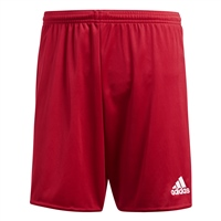 Adidas PARMA 16 SHORTS W/BRIEF - Red/White