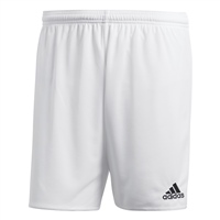 Adidas PARMA 16 SHORTS W/BRIEF - White/Black