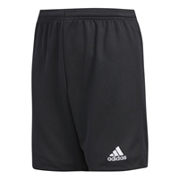 Adidas PARMA 16 SHORTS-YOUTH - Black/White
