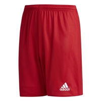 Adidas PARMA 16 SHORTS-YOUTH - Red/White