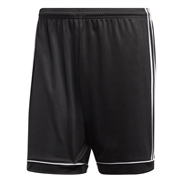 Adidas SQUADRA 17 SHORTS - Black/White