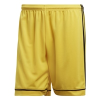 Adidas SQUADRA 17 SHORTS - Gold/Black