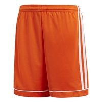 Adidas SQUADRA 17 SHORTS-YOUTH - Orange/White