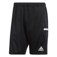 Adidas T19 3P SHORTS - Black/White