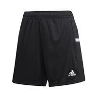 Adidas T19 3P SHORTS - WOMENS - Black/White