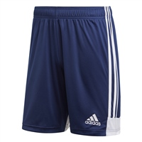 Adidas TASTIGO 19 SHORTS - Dark Blue/White
