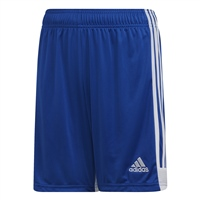 Adidas TASTIGO 19 SHORTS-YOUTH - Bold Blue/White