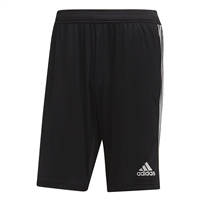 Adidas (Teamwear) TIRO 19 TRAINING SHORTS - Black/White