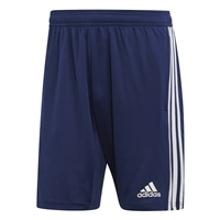 Adidas (Teamwear) TIRO 19 TRAINING SHORTS - Dark Blue/White