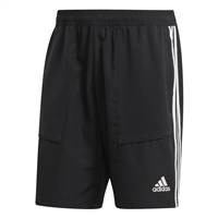 Adidas (Teamwear) TIRO 19 WOVEN SHORTS-YOUTH - Black/White