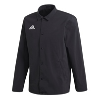 Adidas (Teamwear) TANGO COACH JACKET - Black