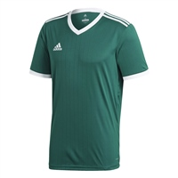 Adidas (Teamwear) TABELA 18 JERSEY-YOUTH - Green/White