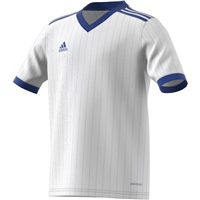 Adidas (Teamwear) TABELA 18 JERSEY-YOUTH - White/Bold Blue