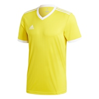 Adidas (Teamwear) TABELA 18 JERSEY-YOUTH - Yellow/White