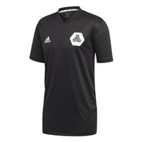 Adidas (Teamwear) TANGO TRAINING JERSEY - Black