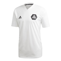 Adidas (Teamwear) TANGO TRAINING JERSEY - White