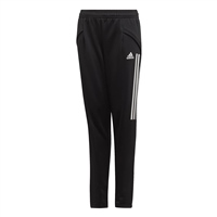 Adidas (Teamwear) CONDIVO 20 SKINNY TRAINING PANTS 1-YOUTH - Black/White
