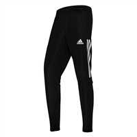 Adidas (Teamwear) CONDIVO 20 SKINNY TRAINING PANTS-YOUTH - Black/White