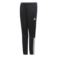 Adidas (Teamwear) REGISTA 18 SKINNY TRAINING PANTS-YOUTH - Black/White