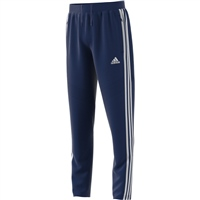 Adidas (Teamwear) TIRO 19 SKINNY TRAINING PANTS-YOUTH - Dark Blue/White