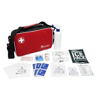 Precision Pro HX Academy Medical  Bag (+Kit B) - Red/Black