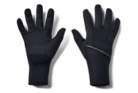 Under Armour Womens Storm Run Liner Gloves - Black