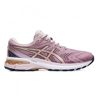 Asics Womens GT 2000 8 - Pink/Gold