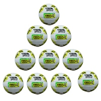 Briga First Touch GAA Football (Pack of 10)