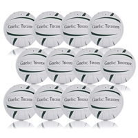 ONeills Gaelic Trainer Football - Size 4 (Pack of 12)