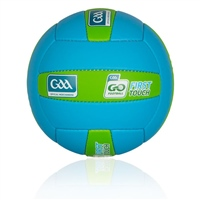 ONeills First Touch Football - Blue/Green