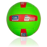 ONeills Smart Touch Football - Green/Red