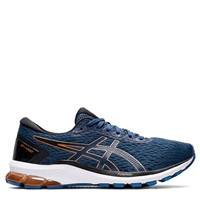 Asics Mens GT 1000 9 - Blue/Black/Bronze