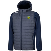 ONeills DONEGAL HARRISON JACKET - MARINE