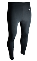 Precision ESSENTIAL BASELAYER LEGGINGS - BLACK