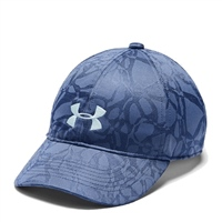 Under Armour GIRLS PLAY UP CAP - BLUE