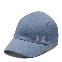 Under Armour LAUNCH RUN CAP - BLUE