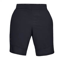 Under Armour MENS VANISH WOVEN SHORTS - BLACK