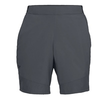 Under Armour MENS VANISH WOVEN SHORTS - GREY