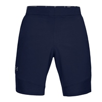 Under Armour MENS VANISH WOVEN SHORTS - NAVY