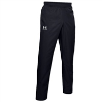 Under Armour MENS VITAL WOVEN TROUSERS - BLACK