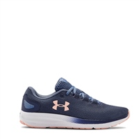 Under Armour WOMENS CHARGED PURSUIT 2 - BLUE